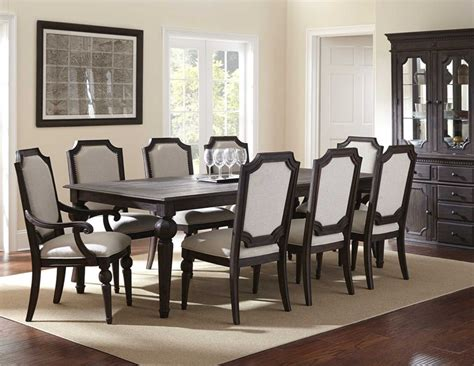 used dining room sets dining room sets black dining room set wood