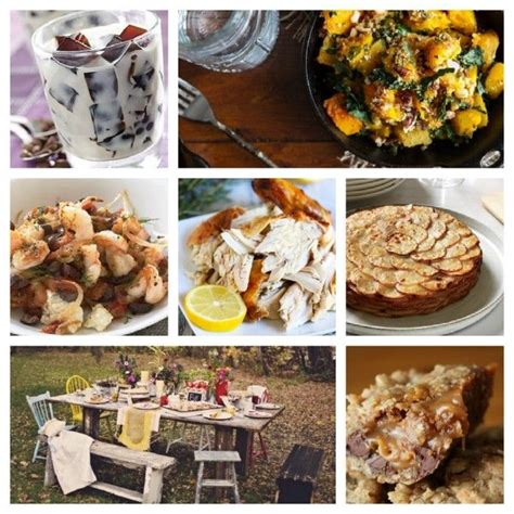 fall menu ideas for dinner fall dinner menu food and drink