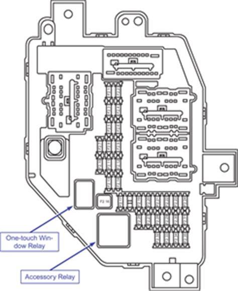 2006 ford ranger fuse diagram fuse diagram for 2006 ford ranger fuse free engine image