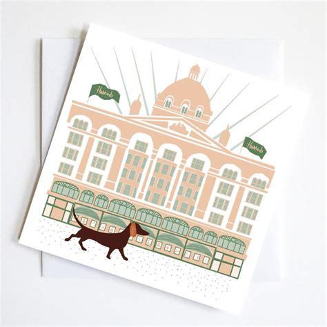 Harrods E Gift Card - harrods london pooch