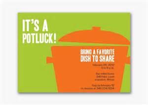 the 25 best potluck invitation ideas on