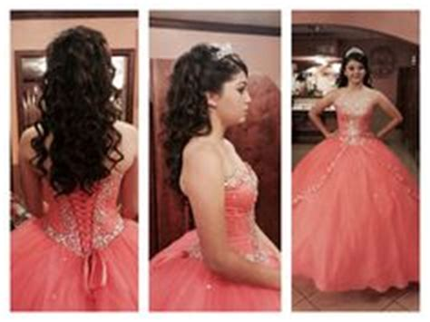 Quinceaã Era Hairstyles by Makeup New 480 Quinceanera Makeup