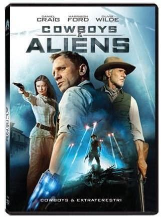 film cowboy si extraterestrii cowboys si extraterestri cowboys aliens jon favreau