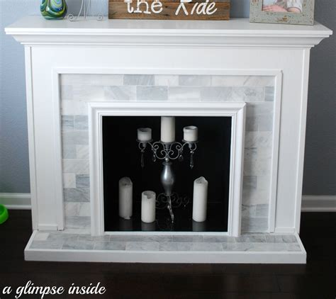 feuerstelle innen faux fireplace 183 how to make a home garden project