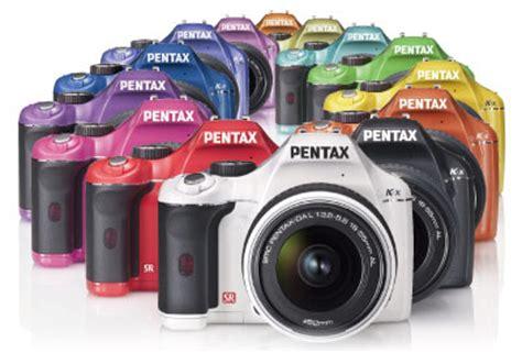 digicamreview.com | pentax k x digital slr review