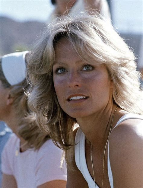 Farrah Fawcett Has Kicked Some Major Cancer by 17 Images About Farrah Fawcett Forever On