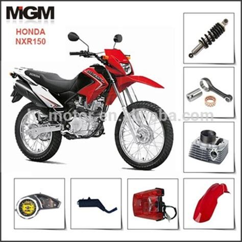 Spare Part Honda New City factory motorcycle spare parts for honda motorcycle parts