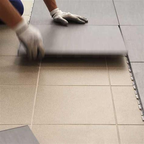 pavimenti a secco pavimento a secco 2 rifare casa