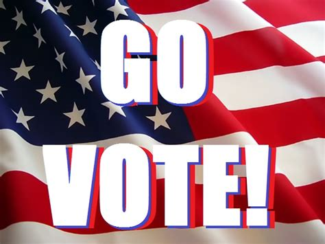go vote images election day wildeisonmyside