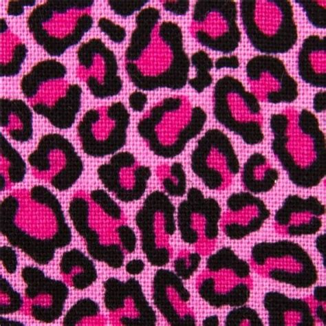 pattern fabric pink pink fabric with leopard pattern by timeless treasures usa