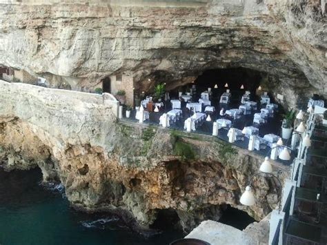 hotel ristorante grotta palazzese picture of hotel ristorante grotta palazzese polignano a