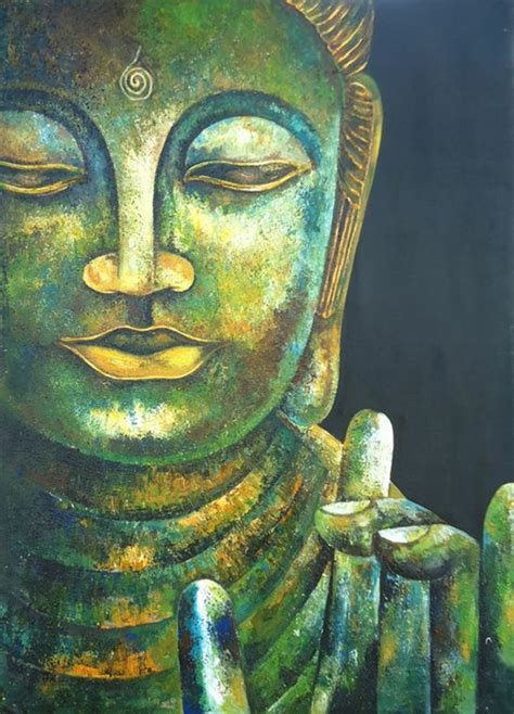 Best 25 Buddha Painting Ideas 40 Beautiful Painting Ideas To Make Your Own Wall