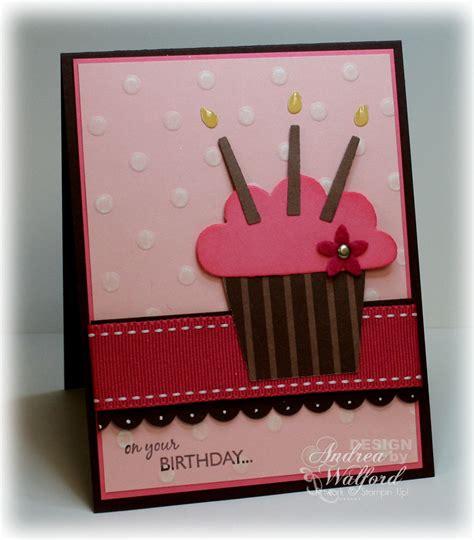 ideas cards birthday card ideas on birthday cards