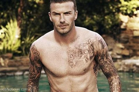 Beckham In No Thanks by David Beckham Le Dijo Quot No Thanks Quot Al River Plate
