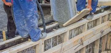 retaining walls spalding concrete