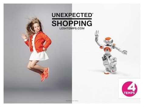 Launch Of Shop Vogue Interactive Advertisement Site by Unibail Rodamco Launches Major European Ad Caign News