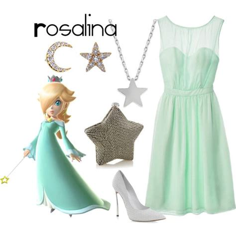 Rosalina Dress 1000 images about costume ideas on princess princess and