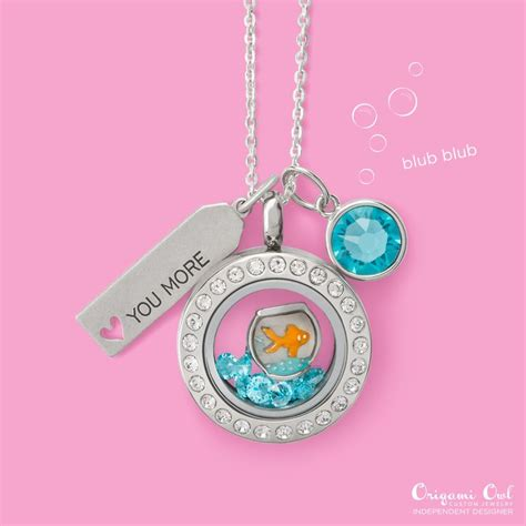 Mini Locket Origami Owl - 17 best images about origami owl ideas on