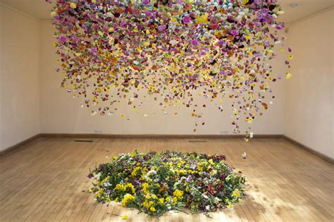 Flower Vase Stand Rebecca Louise Law Interview