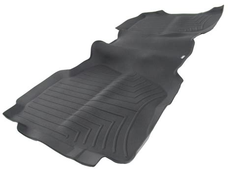 floor mats for 2015 chevrolet silverado 2500 weathertech wt445423