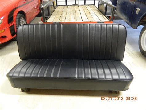 Chevy Truck Bench Seat 1964 Chevy Truck Bench Seat Autos Post