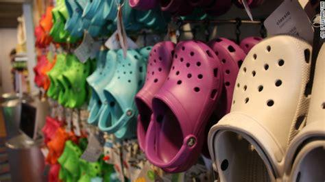 Studio Nine Crocs crocs make a comeback