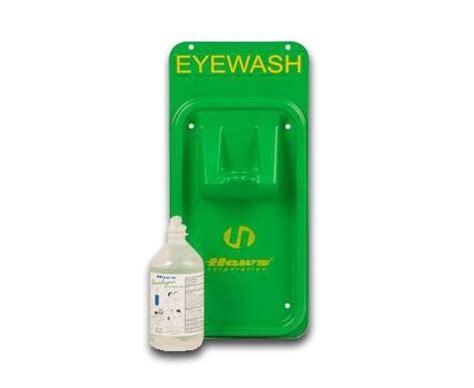 Alat Pencuci Mata Haws 7516 Personal Eyewash Station 16oz 7516 personal eyewash station 16oz eye wash station karunia safety