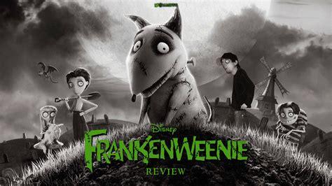 laste ned filmer ferdinand frankenweenie 2012 dave examines movies