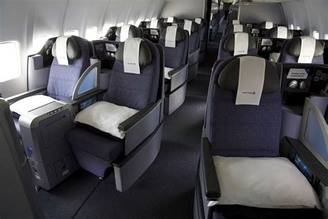 united airlines car seat united airlines business first travelwritersmagazine