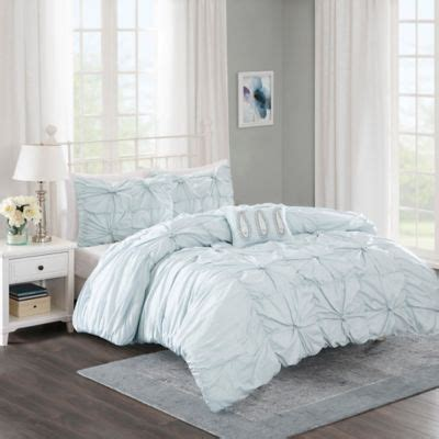 sidney 7 piece comforter set buy sidney queen 7 piece comforter set in white from bed