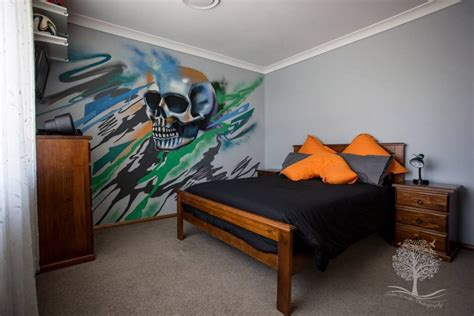 graffiti bedroom bedroom murals professional graffiti mural artist