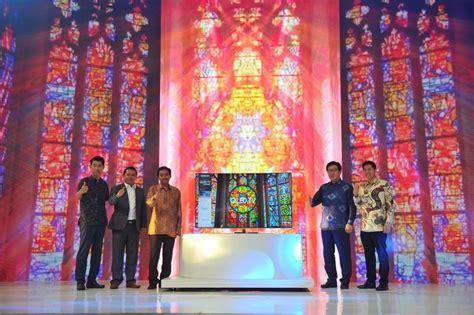 Tv Samsung Di Bali samsung perkenalkan rangkaian premium qled tv di indonesia destinasi bandung