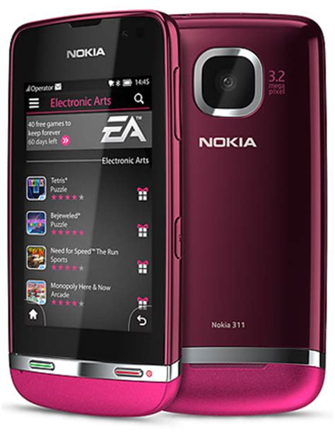 Hp Nokia Baru Dibawah 1 Juta harga hp nokia asha 311 terbaru hp nokia 1 jutaan harga