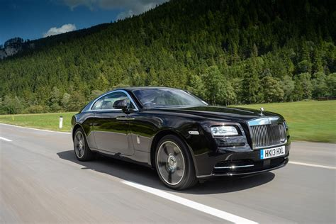 roll royce road road test 2014 rolls royce wraith review