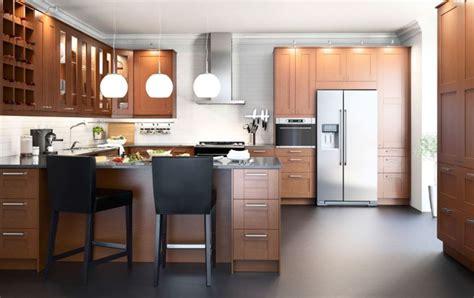 Cuisine En U Ikea 4070 by Photo Cuisine Ikea 45 Id 233 Es De Conception Inspirantes