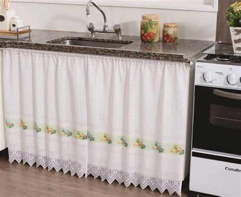 le tende piã cortina para pia de cozinha 5 dicas cruciais fotos