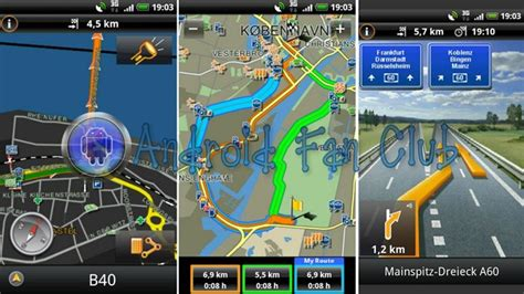 navigation apps for android top 5 best offline maps with voice for samsung huawei xiaomi phones