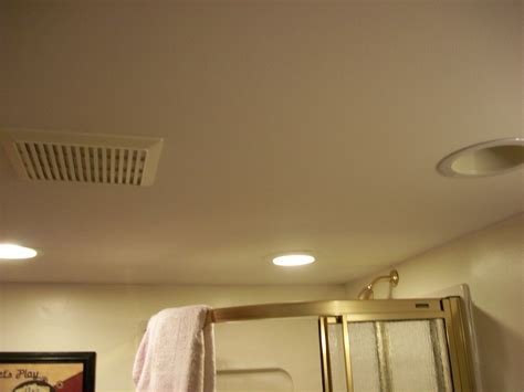 where do bathroom fans vent to exhaust install bathroom exhaust fan