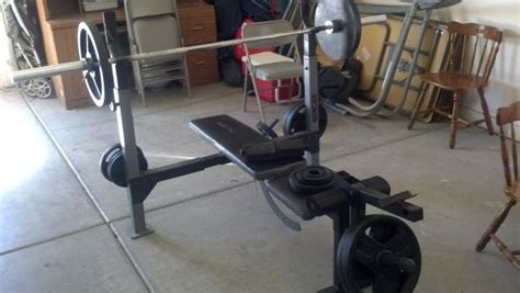 weider pro 235 weight bench weider 235 bench 28 images weider 235 weights bench