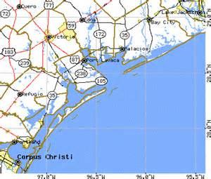 gulf coast cities