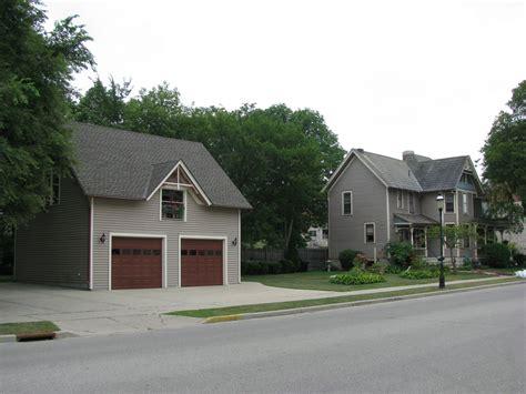 Buckley House by Landmarkhunter J Buckley House