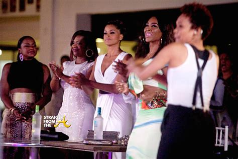 where did the atlanta housewives stay in puerto rico rhoa 0711