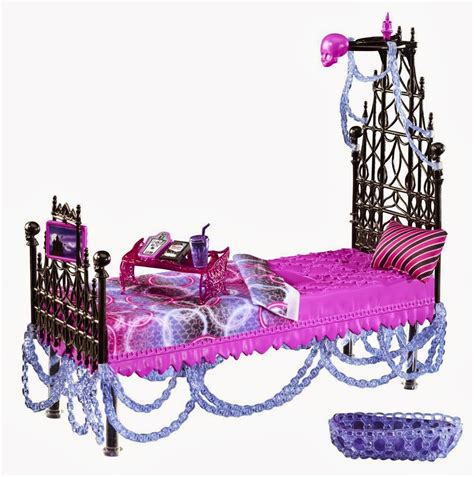 mom of 2 dancers reviews monster high doll furniture