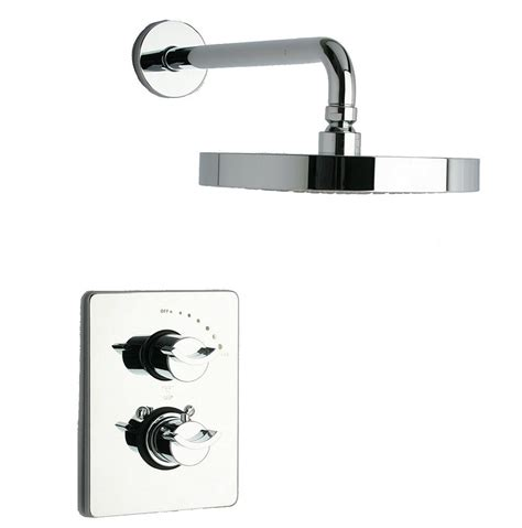 Shower Volume by Morgana Thermo Shower Valve With Volume And Shower