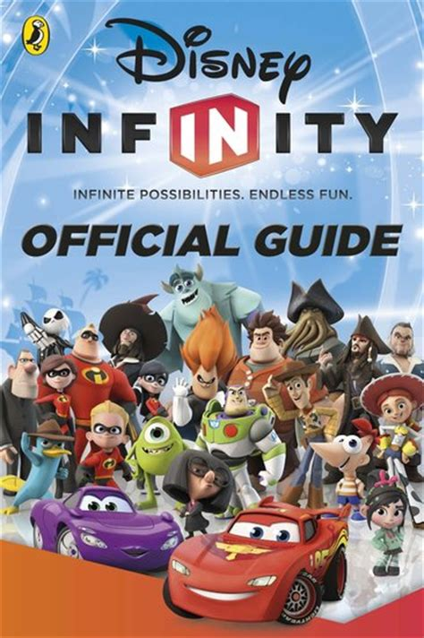 disney infinity guide disney infinity official guide scholastic club