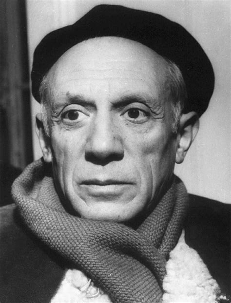 biography of artist famous pablo picasso the artist biography facts and quotes