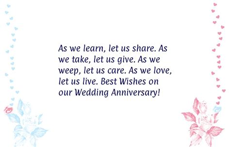 Wedding Anniversary Quotes For Them by Anniversary Quotes