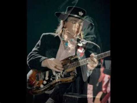 stevie ray vaughan double trouble tin pan alley  pop lyrics song