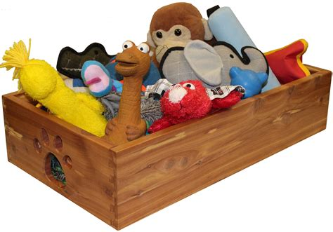 Toys Box pet box dynamic accents