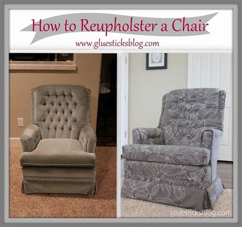 how to reupholster a rocker recliner how to reupholster a swivel rocker chair some great tips